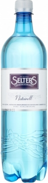 Selters Naturell негаз. 0,5л./24шт. Пэт Селтерс